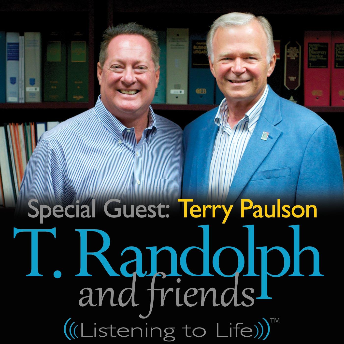 Trf007 terry paulson celebrating america t randolph for Randolph and associates
