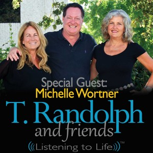 © T. Randolph and Friends | Lawrence Media | Michell Wortner | Depression | Robin Williams