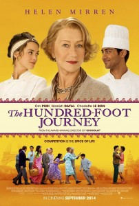 © T. Randolph and Friends | Lawrence Media | Hundred Foot Journey